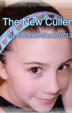 The New Cullen by ElizabethSkeen0713