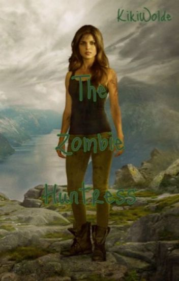 The Zombie Huntress