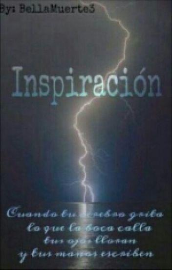 Inspiración.