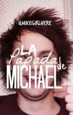 La Papada de Michael by MikeGirlHere
