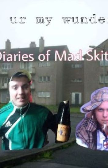 The Diaries of Mad Skitza