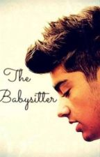 The Babysitter (A Zayn Malik fanfic ) arabic translation by nooneen1