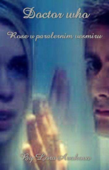 Doctor who: Rose v paralerním vesmíru