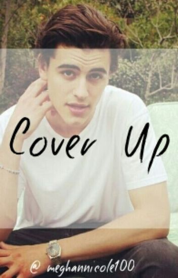Cover Up - Jolinsky
