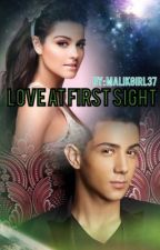 Love At First Sight ( Luis Coronel FanFic ) by MalikGirl37