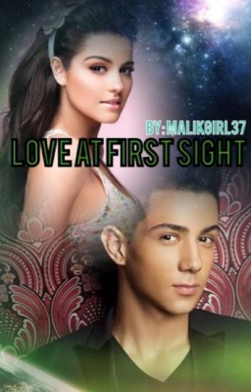 Love At First Sight ( Luis Coronel FanFic )