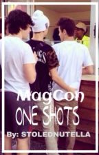 MagCon One Shots by Imaginator-Ig