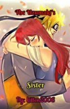 The Uzumaki's Sister by kitten2006