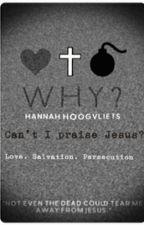 Why can't I praise Jesus by jesusfreak___