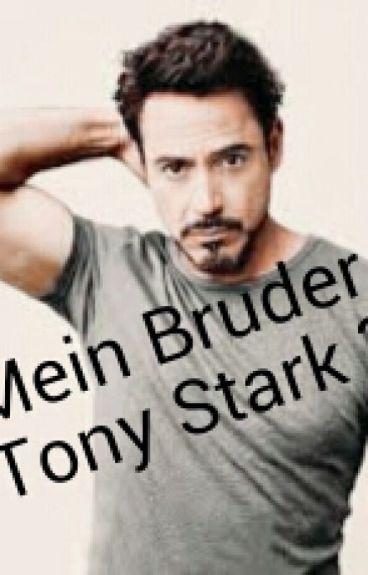 Tony Stark hat eine Schwester?