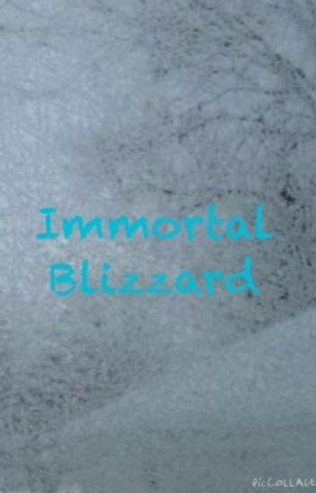 Immortal Blizzard