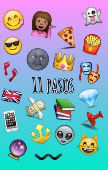 11 Pasos :)