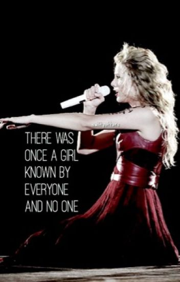 There Was Once A Girl Known By Everyone and No One