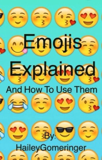 Emojis Explained