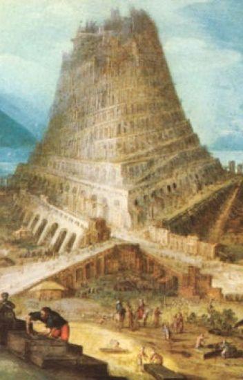 La Torre degli Dei