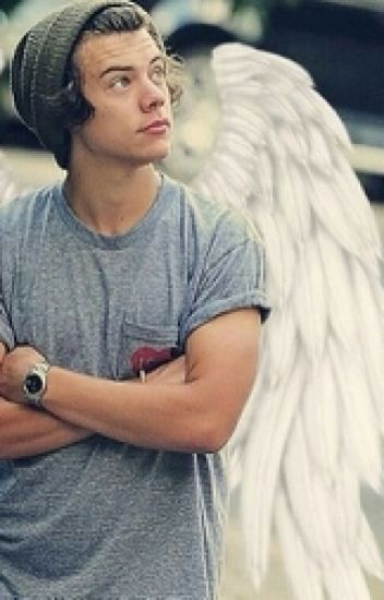 Anděl, který mě stráží