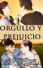 """Orgullo y Prejucio."" <Larry/Ziall> by JawiJohnson"