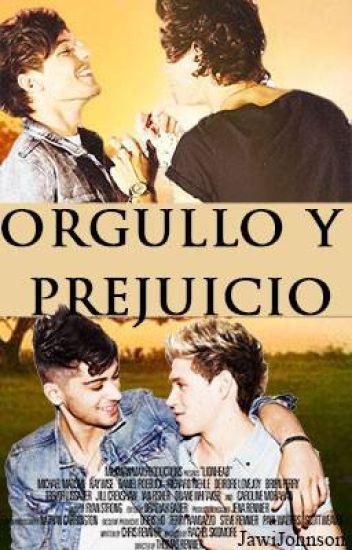 """""""Orgullo y Prejucio."""" <Larry/Ziall>"""