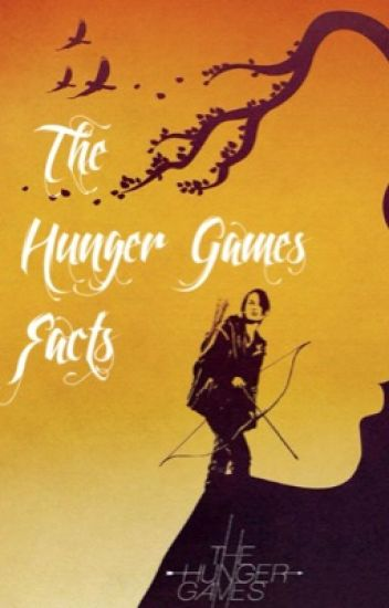 Hunger Games Facts