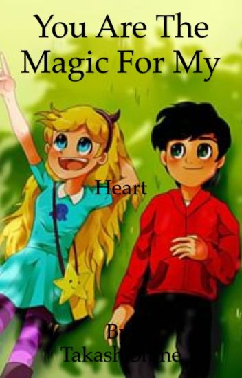 Starco(StarXMarco)You are the magic for my heart(on hold)