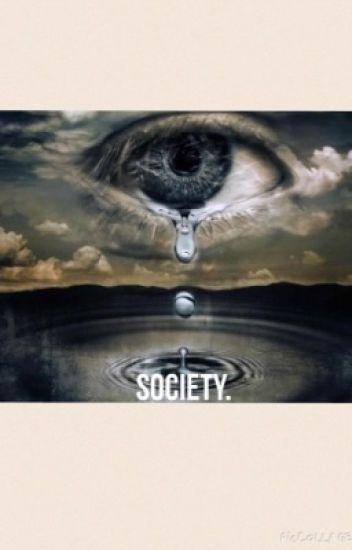 Anti-Society Poem