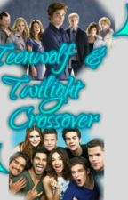 Teenwolf  and Twilight Crossover by Writer_Nicole