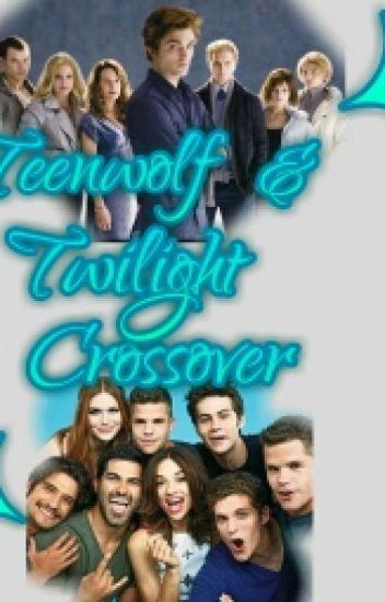 Teenwolf  and Twilight Crossover