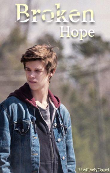 Broken Hope (boyxboy)