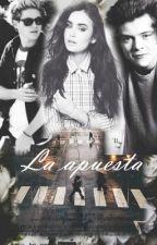 La apuesta (Harry,Niall & tu) (5SOS Y Fifth Harmony) by cold_Worldstyles