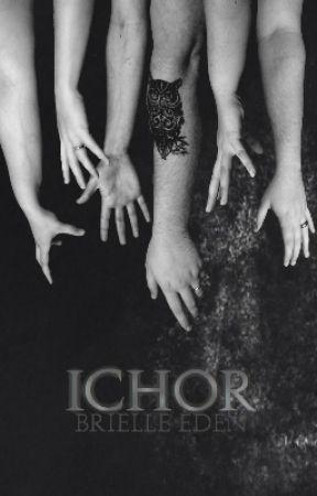 Ichor by bastille