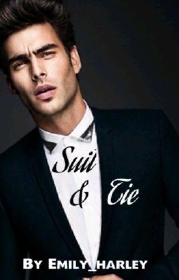 Suit & Tie (BoyxBoy)