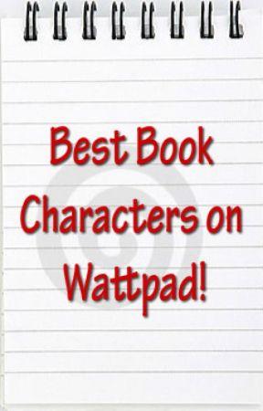 Best Book Characters on Wattpad! - Dax - Wattpad
