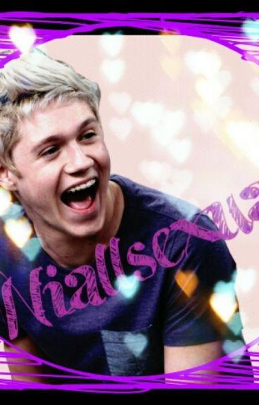 No homo...just Niall.