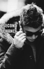 Second Chance by CarolinaDrew4