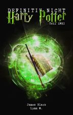 Definitiv nicht Harry Potter! (2) [HP-FF] by Spiegelwelt