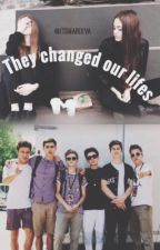 They changed our lifes ; Old Magcon by itsmarixva