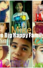 One Big Happy Family by Ruru_cutie