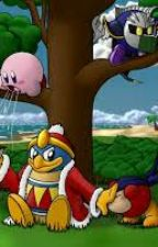 Kirby and Friends: Adventures in Derpland by Doroken
