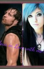 Your in Love with me? by AmbroseAsylum_Bvb