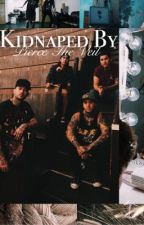 Kidnapped By Pierce The Veil ⇒ (Vic Fuentes)  by dusklite