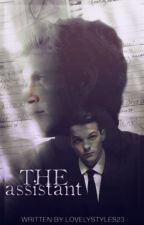 Assistant (Nouis Short Story) by Lovelystyles23