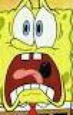 SpongeBob dead pants by ILoveOneDirection1