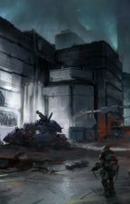 The ODST and the elite (a halo fanfiction) by deathbringer747