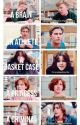 The Breakfast Club Imagines by 8SuperGirl8