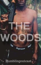 THE WOODS (Urban) by humblingoutcast
