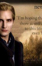 Cullen's  beginning by rosecullen15