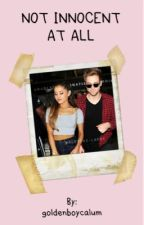 not innocent at all ; lariana {SLOW UPDATES} by goldenboycalum