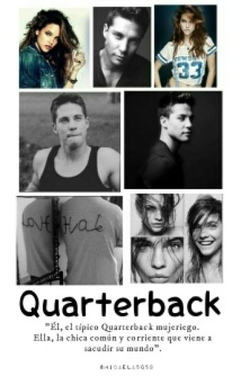 Quarterback.