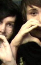The Secret Relationship of Dan and Phil by Tiernan_Is_A_Beast