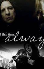 Harry Potter: A True Family by potterheadalways001